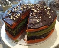 Ganache-layer-cake