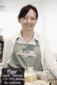 Kitchen Owner Linda Anderson